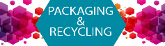 Packaging & Recycling 2019 - Milan (Italy)